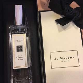 Jo Malone Wild Bluebell 30ml Perfume