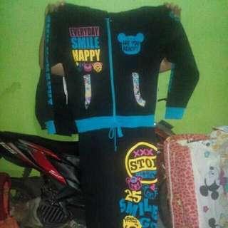 BARTER Onesie Jumpsuit Hoodie one Piece Suit