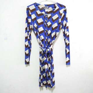 Diane Von Furstenberg DVF Emsley Dress 衣服