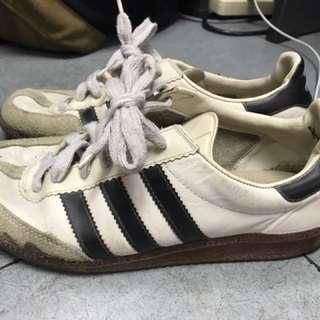 Adidas Universal Made In Yugoslavia Size 6.5uk