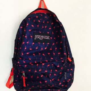 Jansport With Laptop Sleeve