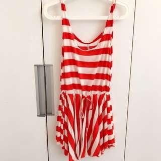 夏季小洋裝