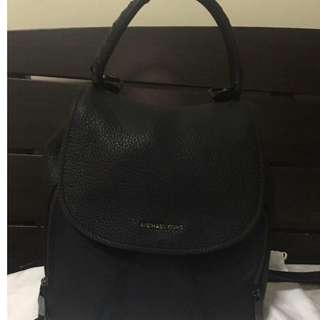 Original Michael Kors 3 way bag