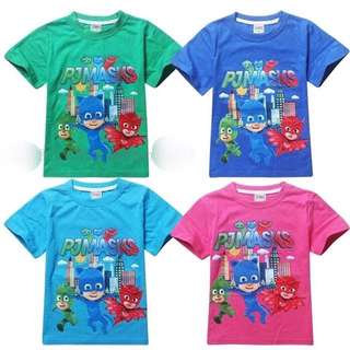 PJ Masks T shirt