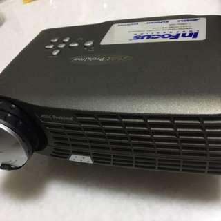 ASK Proxima M2+ Projector