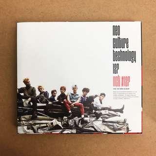 NCT 127 The 1st Mini Album [sold]