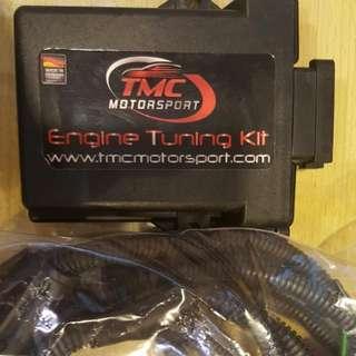 TMC  汽車電腦 2015 平治 W205 C200用