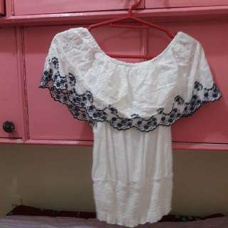 Preoved Tops For Women