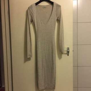 KOOKAI reversible Wool Dress S1