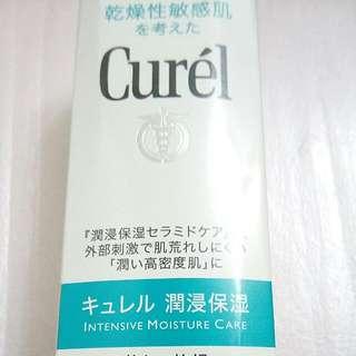 [全新] 珂潤 Curel 潤浸保濕化妝水III (潤澤型)
