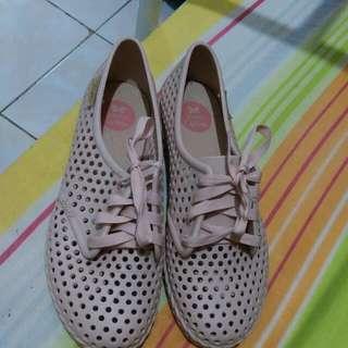 REPRICED..Grendene Zaxy Shoes