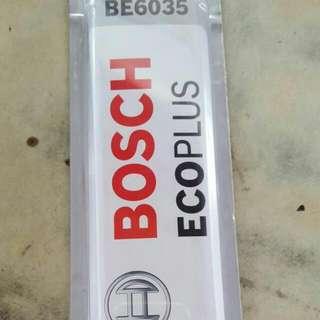 Wiper Bosch