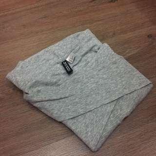 Grey Shabrina By H&M