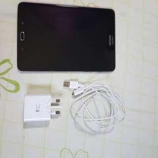 Samsung Galaxy Tab S2 8.0 32GB Black (LTE Version)