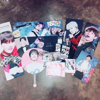 [BATCH 4] Kpop Official and Fansite Merchandises