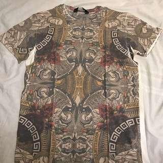 Primark Printed Tshirt