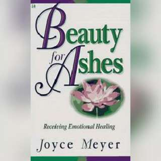Ebooks Beauty For Ashes