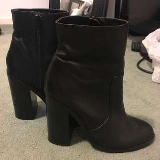 Windsor Smith Tilly Boots