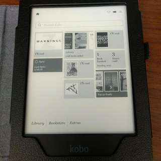 "Kobo Aura HD 6.8"""
