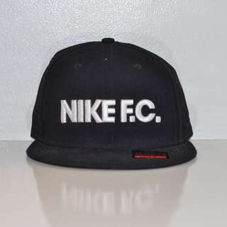 Nike FC Snapback