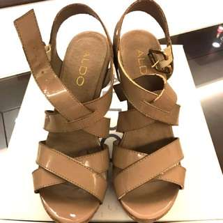 Aldo羅馬涼鞋