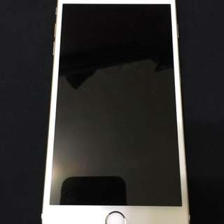 IPhone 6s Plus 64G (金)