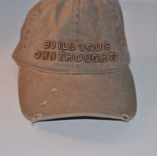 Build Your Own Thoughts Cap