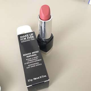 Make Up Foreever N9 Lipstick Full Size
