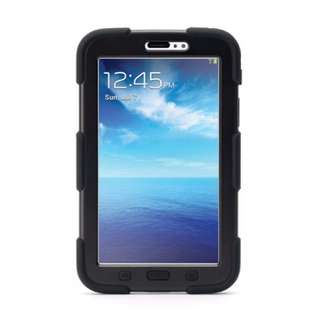 Griffin Survivor Series Case For Galaxy (Tab 3 7.0) (Tab 4 8.0) (Tab 4 10.1)