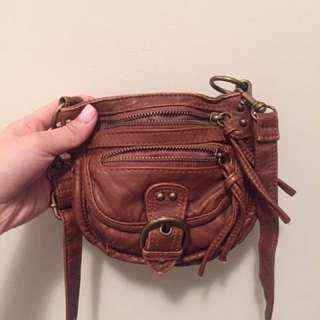 FREE Aldo Crossbody Purse