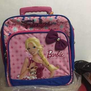 School Bag Trolley