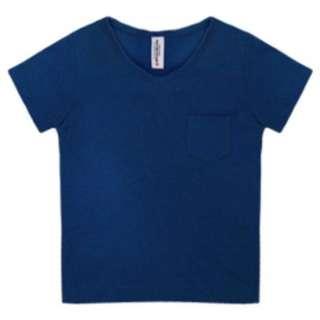 Instock Basic Pocket T-Shirt