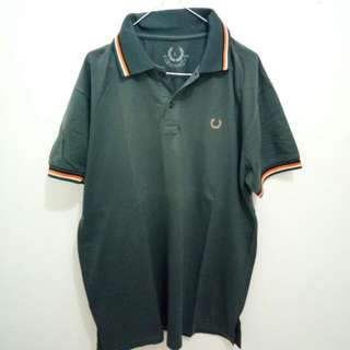 Kaos Polo Merk FRED PERRY