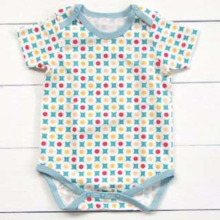 Instock Infant Circle Body Suit