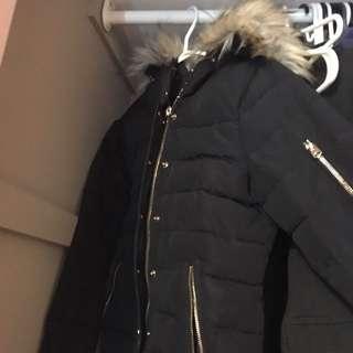 Top shop Winter Jacket