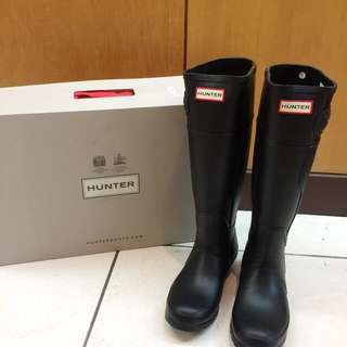 降價❗️正品✔️英國🇬🇧 HUNTER雨靴