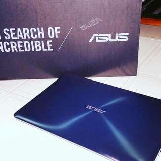 ASUS X Series Laptop!