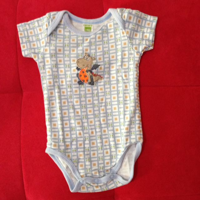2-4m Carters Jumper