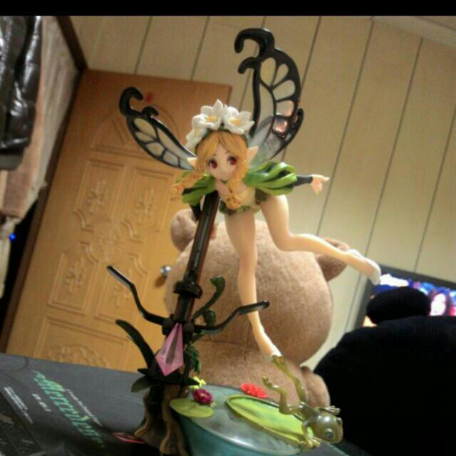 本周特價《奧丁梅賽緹斯》妖精公主 !!! 特價1千限本週 !!! 含郵資