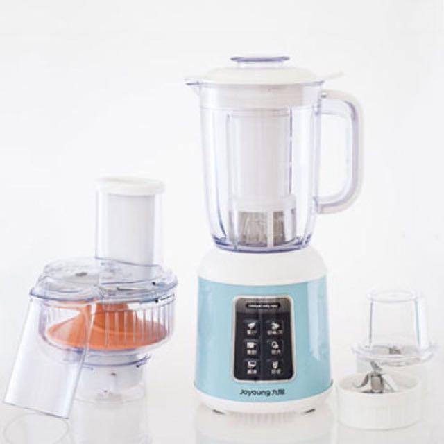 九陽廚神料理機