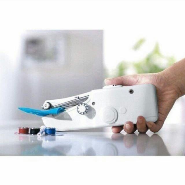 手持電動裁縫機