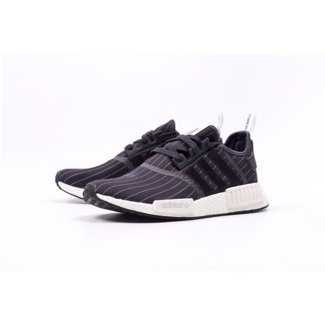 Adidas NMD R1 X Bedwin Heartbreaker Sneaker, Men's Fashion, Footwear on  Carousell