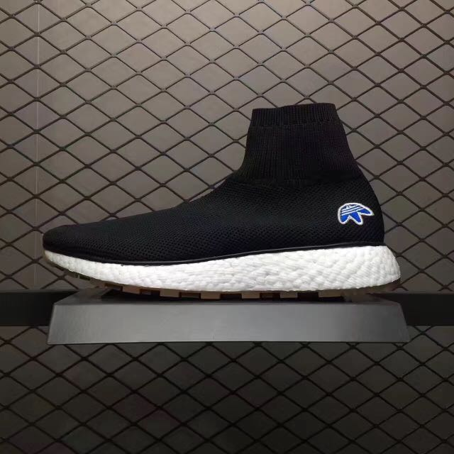 low priced 368e9 8493b Alexander Wang X Adidas AW Run Clean, Men's Fashion ...