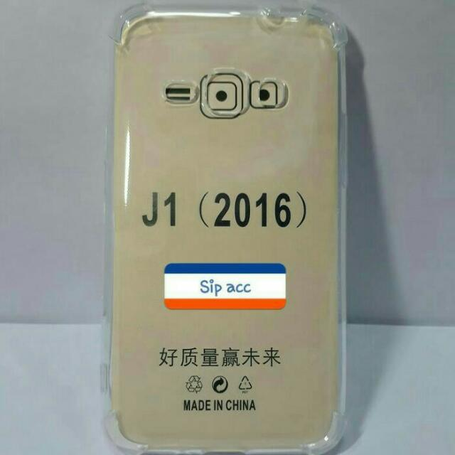 ANTI CRACK SAMSUNG J1/2016