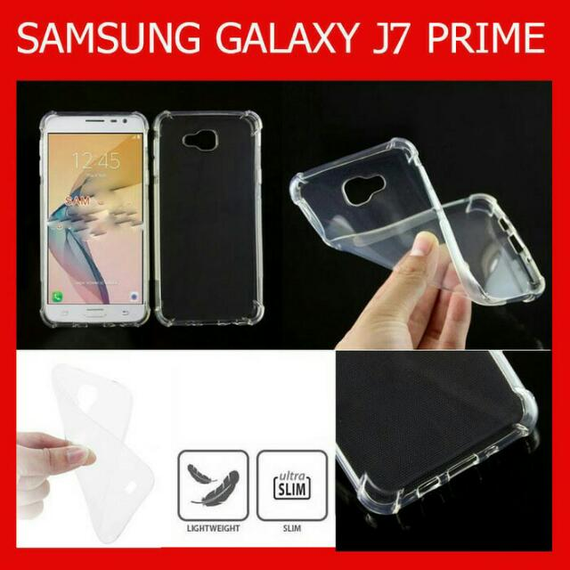 ANTI CRACK SAMSUNG J7 PRIME