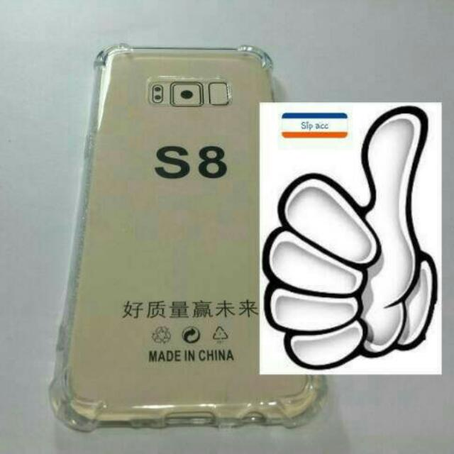 ANTI CRACK SAMSUNG S8