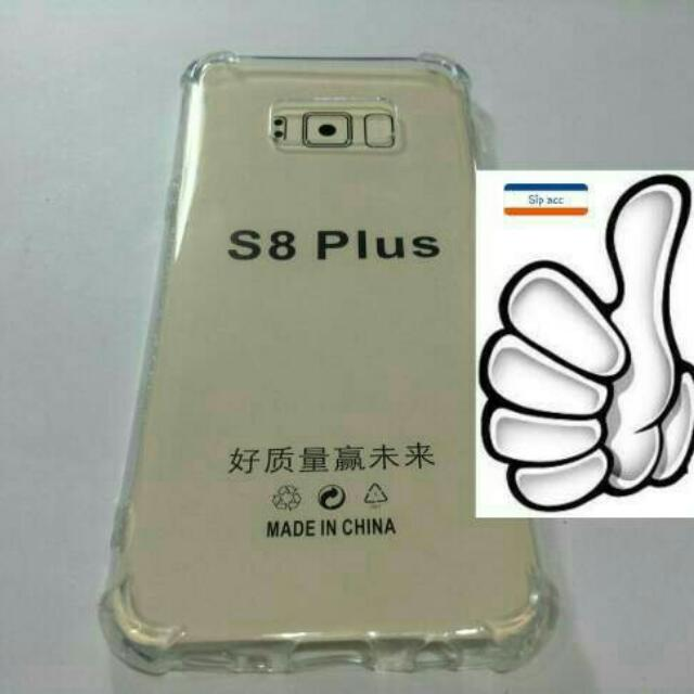 ANTI CRACK SAMSUNG S8 PLUS