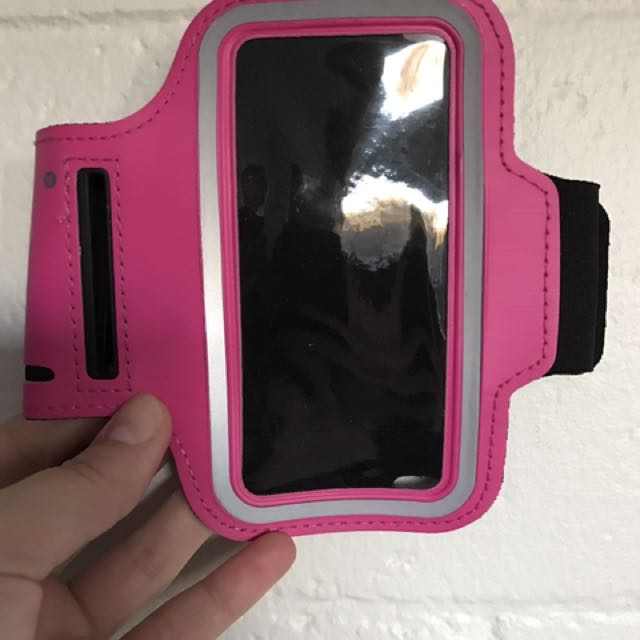 Arm Band iPhone 5 Cover