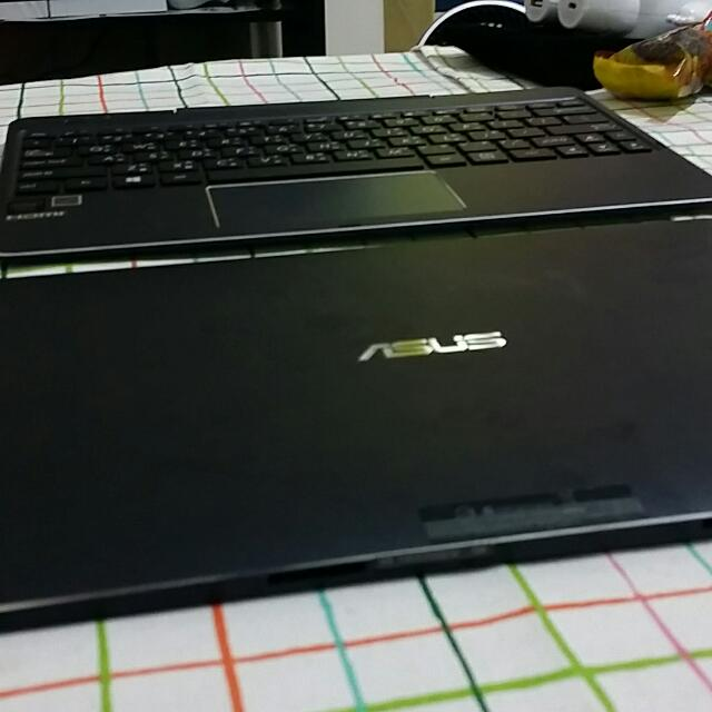 Asus t100 chi t100chi 變形平板 平板筆電 ipad iphone surface 電視 acer t100ha