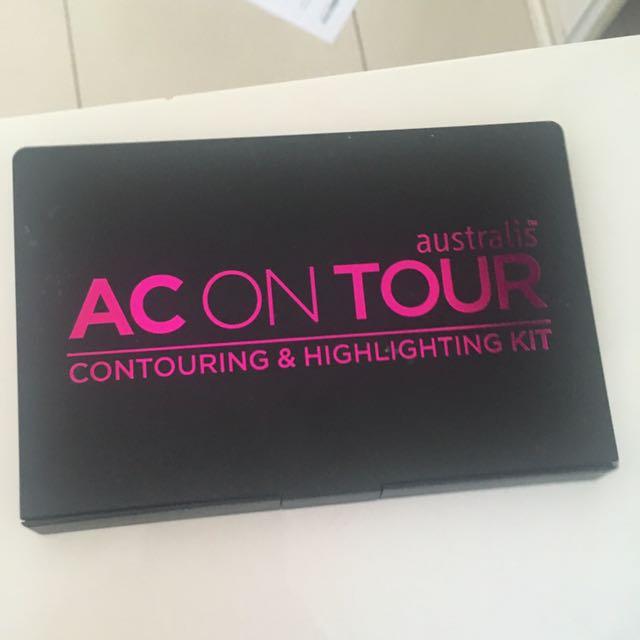 Australis Acontour Kit
